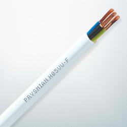 Prysmian - 3x2,5 mm 2 H05VV-F (NYMHY) 300/500 V Eca kh-mv-yş/sr
